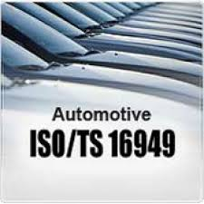 Training ISO TS 16949 – Understanding and Implementing Automotive Quality Management System