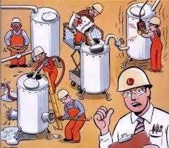 Training Sampling Udara Emisi di Cerobong Sumber Tidak Bergerak