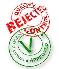 Training Quality Control/Assurance – Membangun dan Mengembangkan Quality Control/Assurance Dalam Organisasi (16-17 April 2018 Bandung)