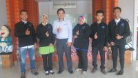 Training Peran dan Fungsi Tenaga Laboran di Laboratorium (24-25 Mei 2018 Jakarta)