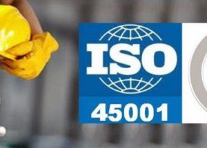 Training ISO 45001:2018 (Sistem Manajemen K3)(20-21 Juni 2019 Surabaya)