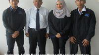 Training Audit Process Based Scoring System (12-13 Juli 2018 Surabaya)