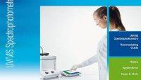 Training Validasi dan Verifikasi Metode Spektrofotometri UV-Vis