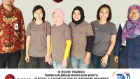 Training Teknik Kalibrasi Waktu (Stopwatch, Tachometer, Digital Jam Dinding)(25-26 Juli 2019Serpong)