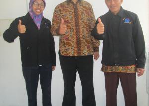 Training Kalibrasi Massa, Suhu, dan Tekanan (Neraca, Termometer dan Presure Gauge) (8-10 Oktober 2018 Bogor)