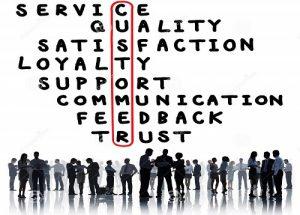 Training Customer Satisfaction and Service Quality – Teknik Analisa dan Pengukuran Kepuasan Pelanggan (27-29 Maret 2019 Yogyakarta)