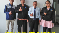 Training Standard Operating Procedure (SOP) – Teknik Improvisasi, Pengembangan SOP yang Mudah dan Jitu