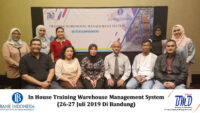 Training Effective Warehouse Management System (Sistem Manajemen Pergudangan)