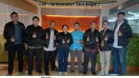 Training ISO 17025 – Laboratory Preparation ISO/IEC 17025:2017 Accreditation (5-6 Desember 2019 Bogor)