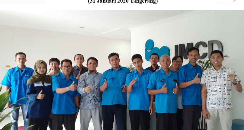 Training HACCP – Teknik Implementasi dan Dokumentasi Sistem Keamanan Pangan Hazard Analysis Critical Control Points (100% Running 06-07 April 2020 Surabaya)