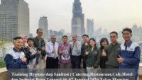Training Hygiene dan Sanitasi (Catering, Restaurant, Cafe, Hotel dan Industri Boga)