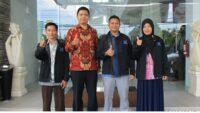Training Pemeliharaan dan Pengujian Kondisi Lingkungan Kerja Laboratorium