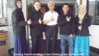 Training Pembuatan Contoh Uji Profisiensi dan Bahan Acuan Sekunder (02-04 Juni 2020 Yogyakarta)