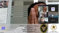 Online Training Akuntansi Pemerintahan Berbasis Akrual (09-10 Juli 2020)