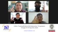 Online Training Estimasi Ketidakpastian Pengukuran (18-19 Agustus 2020)