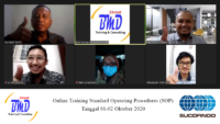 100% Running Training Standard Operating Procedure (SOP) – Teknik Improvisasi, Pengembangan SOP yang Mudah dan Jitu